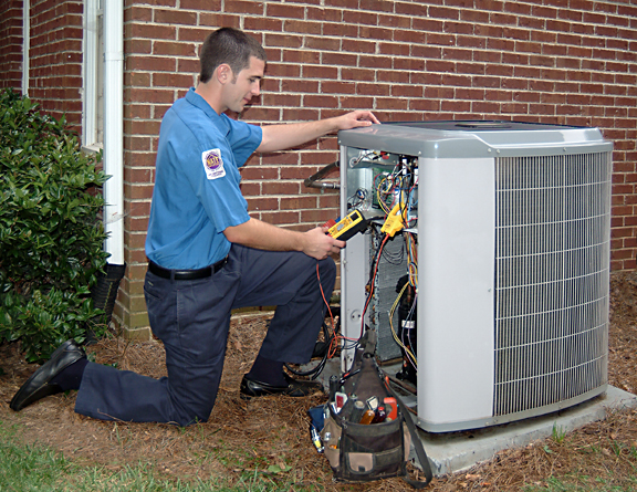 Central Air Arcoaire Central Air Conditioning